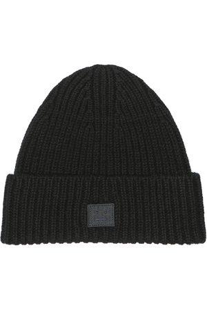 Acne Studios Sombrero Mini Face de lana