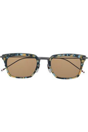 Thom Browne Gafas de sol con montura wayfarer