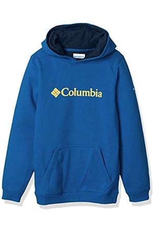 Columbia CSC Basic Logo Youth Sudadera con Capucha, Niños