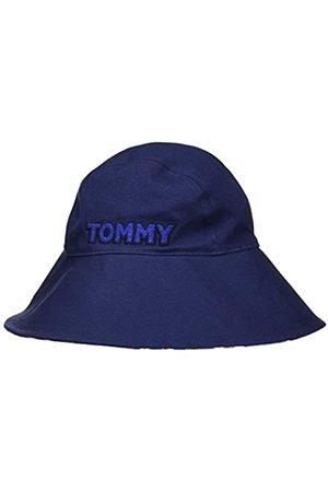 Tommy Hilfiger Feminine Summer Hat Sombrero de Fieltro