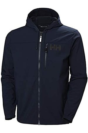 Helly Hansen Active Softshell Jacket Chaqueta, Hombre