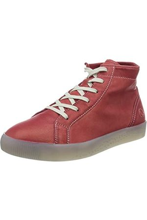 softinos Sali583sof, Zapatillas Altas para Mujer, ( 004)