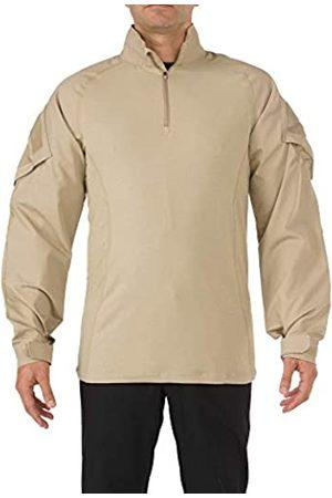 5.11 TDU Rapid Assault - Camiseta de Manga Larga para Hombre, Hombre, 511-72194-162-S