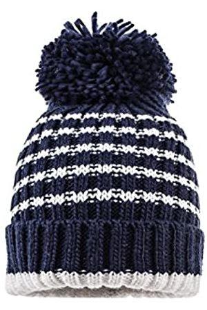 maximo Mütze mit Umschlag, Pompon Sombrero
