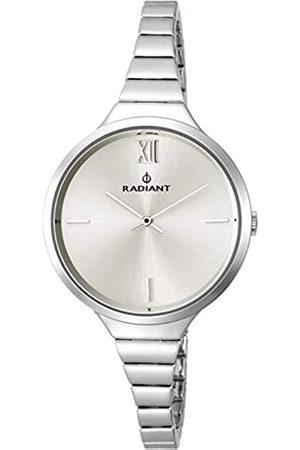 Radiant Reloj Analógico para Mujer de Cuarzo con Correa en Acero Inoxidable RA459202