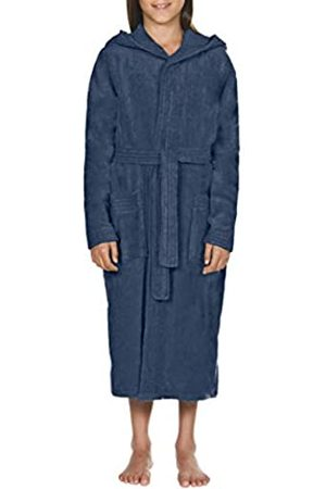 ARENA Core Soft Robe jr Bathrobes, Juventud Unisex