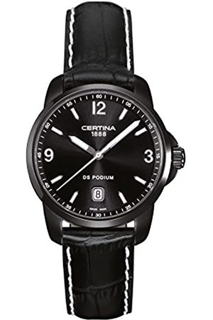 Certina Reloj Analógico de Cuarzo para Hombre