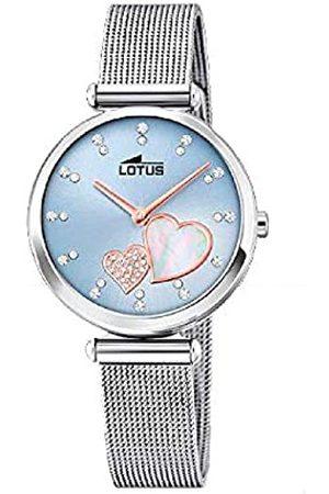 Lotus 18615/2 - Reloj Analógico para Mujer