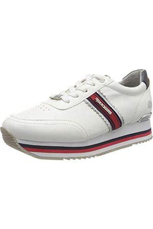 Dockers 46dh202-618591, Zapatillas para Mujer