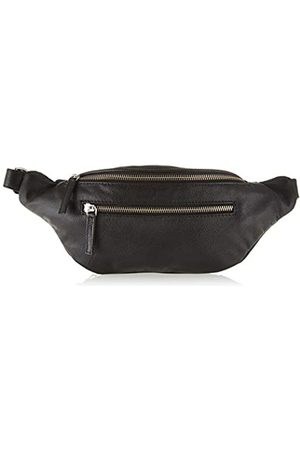 Pieces Pcnoabelle Leather Bumbag, Bolsos bandolera Mujer