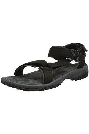 Teva Terra Fi Lite Leather M's, Zapatillas de Atletismo para Hombre, (Black 513)