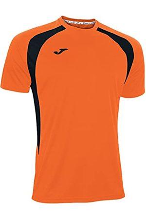 Joma 100014.801 - Camiseta de equipación de Manga Corta para Hombre, Color /