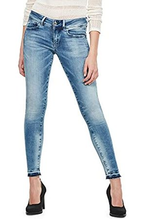G-Star Lynn Mid Skinny Rp Ankle Wmn Jeans