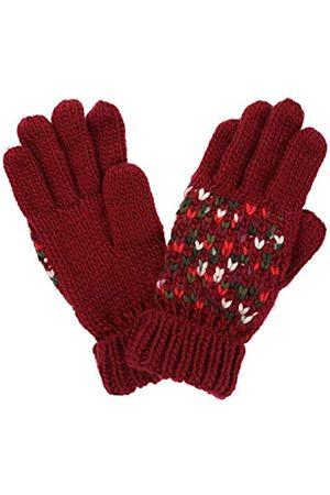 Regatta Frosty III' Acrylic Knit Guantes, Mujer