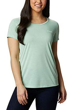 Columbia Lava Lake II Camiseta Estampada De Manga Corta, Mujer