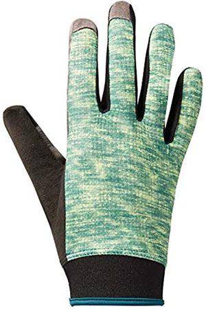 Vaude Men's Dyce Gloves II - Guantes para Hombre (Punta para Pantalla táctil), Hombre, 404709830800