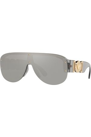 VERSACE Hombre Gafas de sol - VE4391 311/6G Transparent Grey