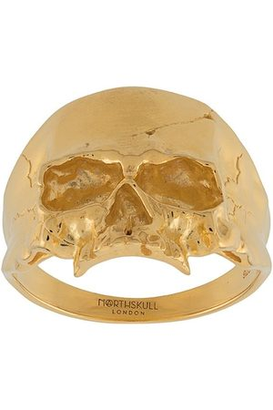 NORTHSKULL Anillo Medius Skull