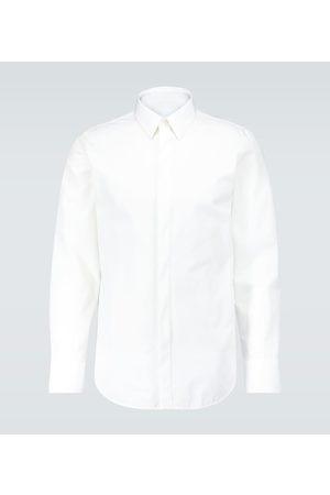 WARDROBE.NYC Camisa de vestir de manga larga