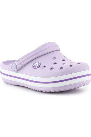 Crocs Zuecos Crocband Clog 204537-5P8 para niña