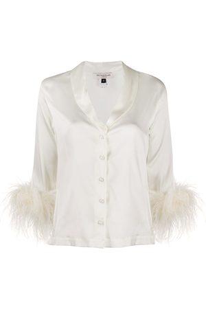 Gilda & Pearl Camisa de pijama Esme