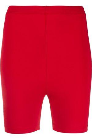 Styland Mujer Pantalones cortos - Shorts de talle alto