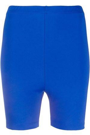 Styland Mujer Bermudas - Pantalones cortos ajustados