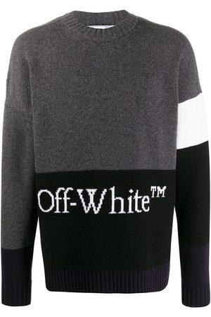 OFF-WHITE Jersey de punto