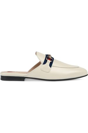 Gucci Mujer Chanclas - Slippers Princetown