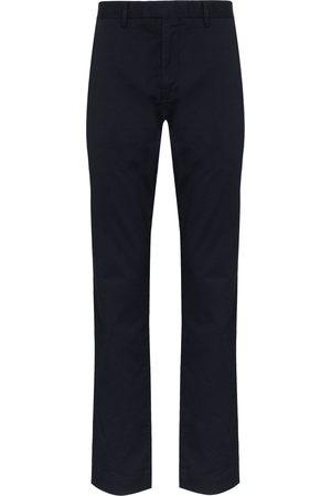 Polo Ralph Lauren Straight-leg tailored trousers
