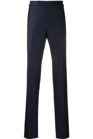 Tom Ford Hombre Pantalones de vestir - Pantalones rectos de vestir