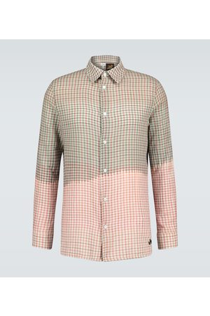 Loewe Paula's Ibiza – Camisa con tie-dye