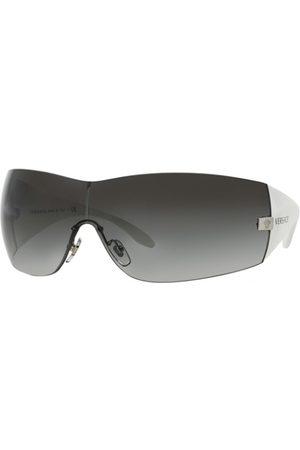 VERSACE VE2054 10008G Silver/Gray Gradient