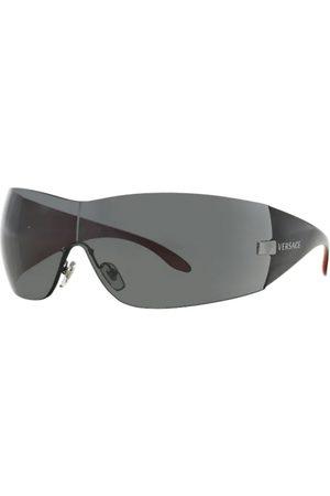 VERSACE VE2054 100187 Gunmetal/Gray