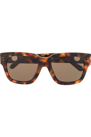 Linda Farrow Amber sunglasses