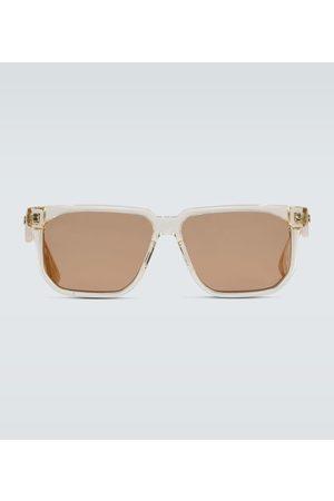 Bottega Veneta Gafas de sol cuadradas de acetato