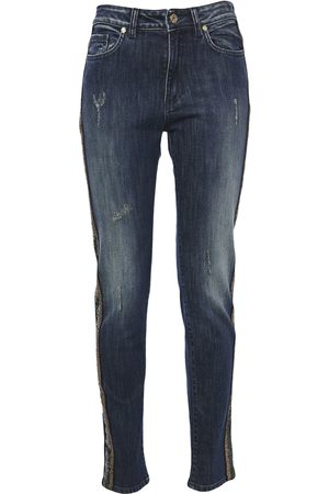 Blugirl Mujer Cintura alta - Pantalones vaqueros