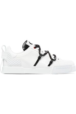 Dolce & Gabbana Hombre Zapatillas deportivas - Zapatillas Portofino