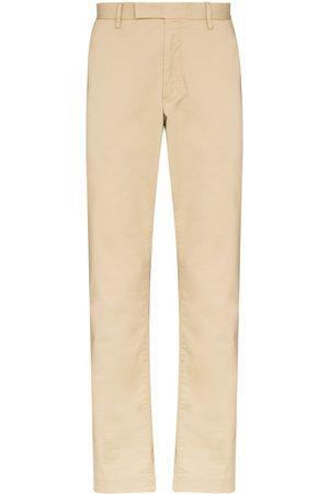 Polo Ralph Lauren Hombre Pantalones de vestir - Pantalones rectos de vestir