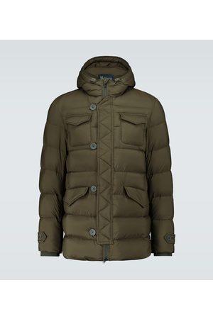 HERNO Chaqueta Eskimo con capucha