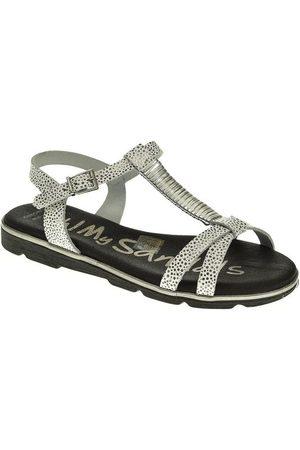 Oh my sandals Mujer Sandalias - Sandalias 4656 para mujer