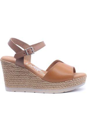 Oh my sandals Sandalias 4370 para mujer