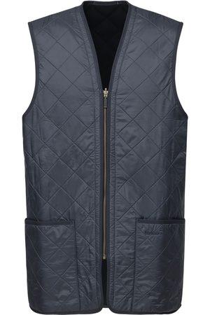 Barbour | Hombre Quilted Zip Vest Xs