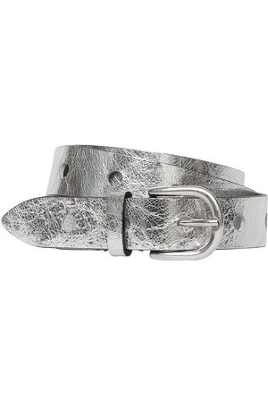 Isabel Marant | Mujer 25mm Zap Leather Belt 70