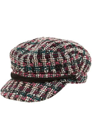 "Le Mont St Michel | Mujer Gorro ""new Abby"" De Tweed S"