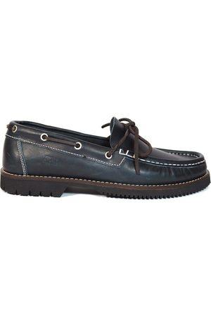 Fluchos Náuticos Zapatos Náuticos 156 Marino para hombre