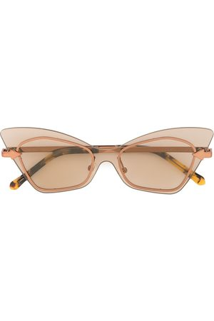 Karen Walker Gafas de sol Mrs Brill Crazy Tort