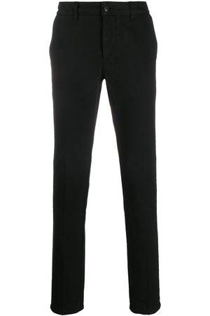 Ami Pantalones chinos slim