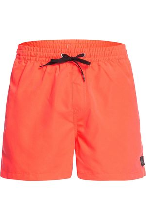 "Quiksilver Everyday Volley 15"" Boardshorts naranja"