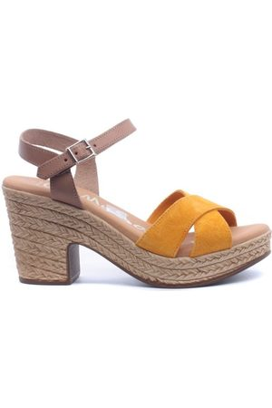 Oh my sandals Sandalias 4376 para mujer